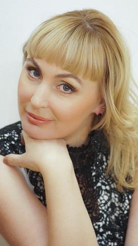 Ольга Аликина